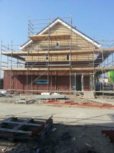Nieuwbouw-Bedum